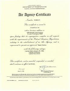 thumbnail of FAA-RS-Cert