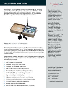 thumbnail of CTS 700 Ramp Tester Updated