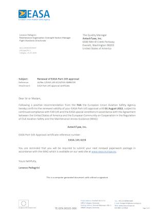 thumbnail of Avtech_EASA_Cert